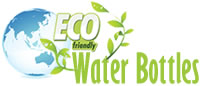 Water Bottle: the eco friendly, BPA-free, Stainless Steel Bottle