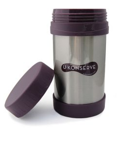 Insulated Food Jar - U-Konserve 473ml