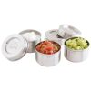 LunchBots Condiment Containers Trio