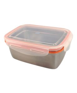 Snaps Stainless Steel Food Container 1100ml