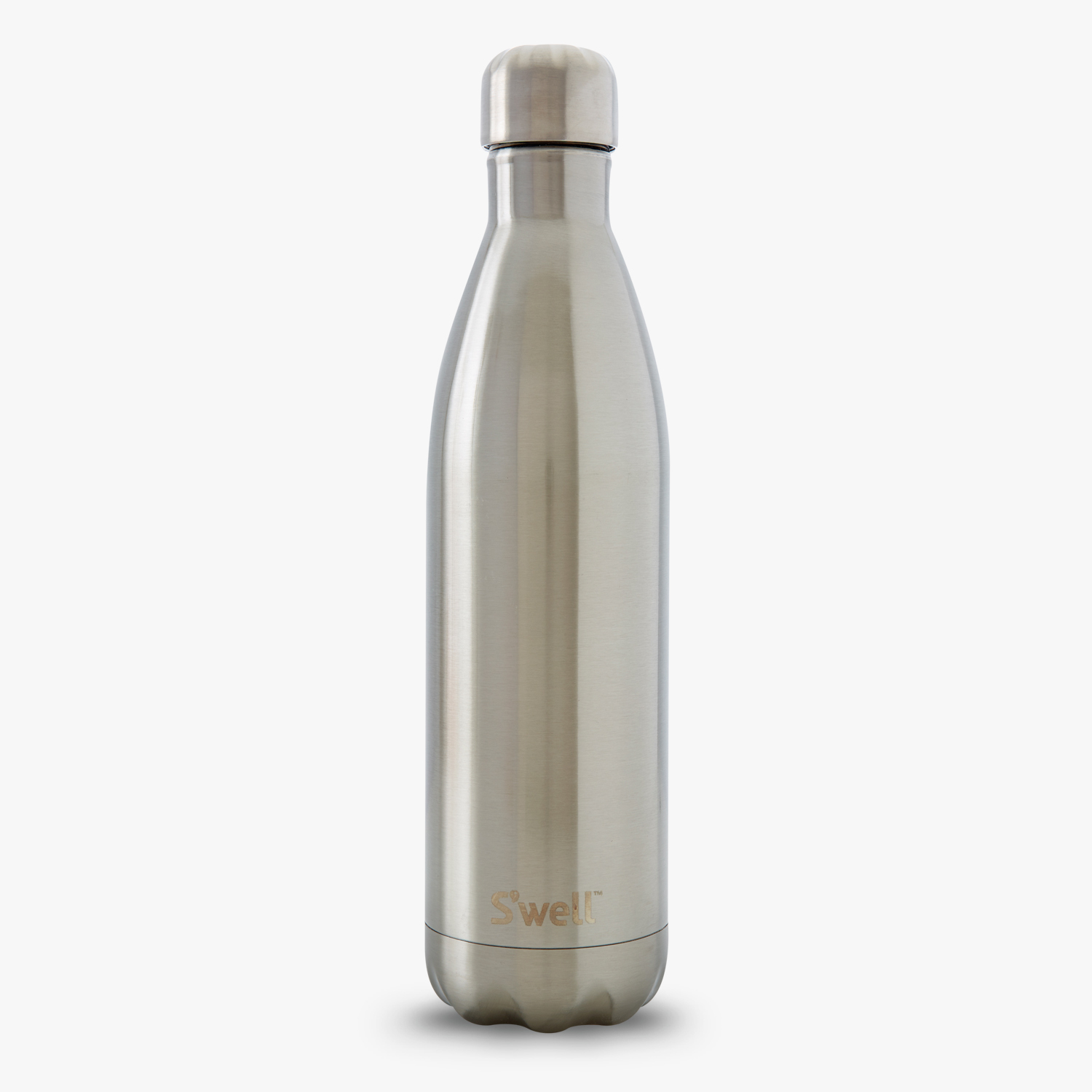S Well Insulated Drink Bottle Stainless Steel Bottle