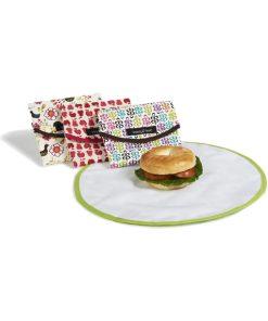 Sandwich Baggie