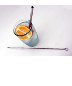 Drinking Straw Brush