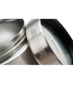 Stainless Food Canister