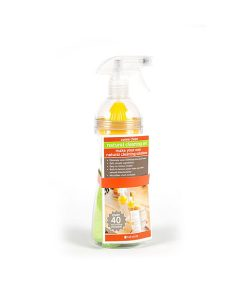 Full Circle Natural Cleaning Spray Bottle Set