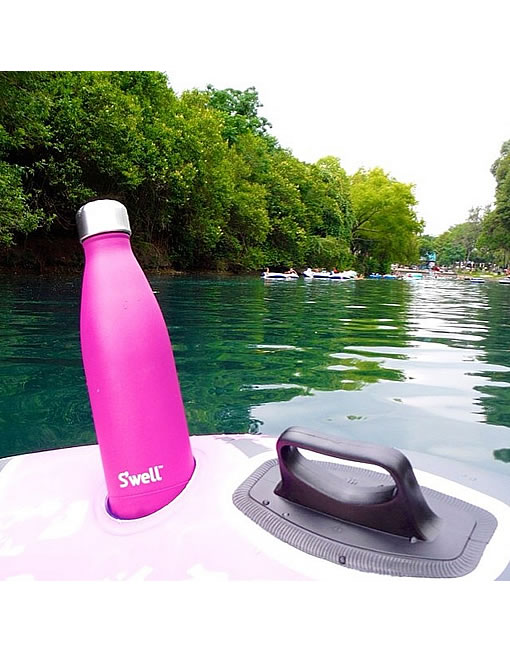 Drink Bottle 500ml - Bikini Pink