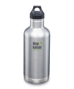 Classic Insulated 946ml Brushed Stainless