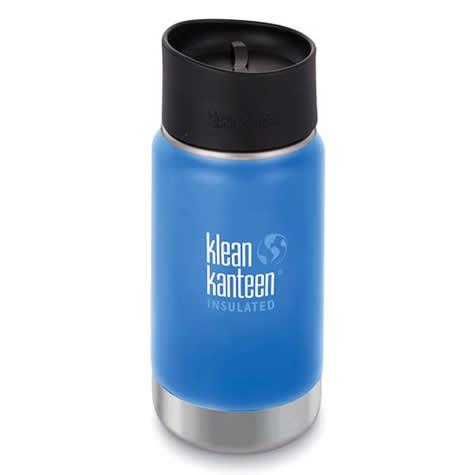 Klean Kanteen 355ml Wide Insulated
