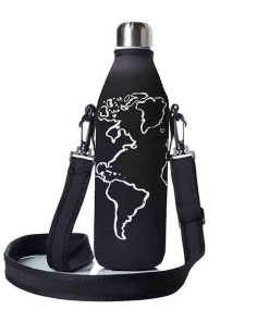 Insulated Bottle Covers