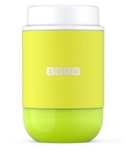 Zoku Food Jar 465ml Lime