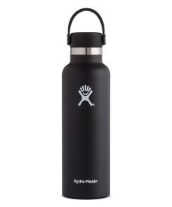 Hydro Flask 621ml Black
