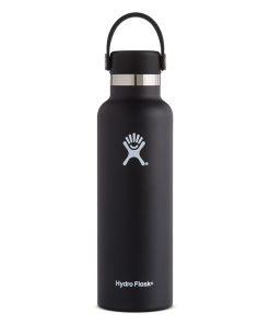 Hydro Flask 621ml Black