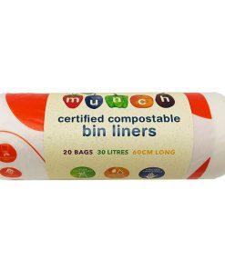 Compostable Bin Liner