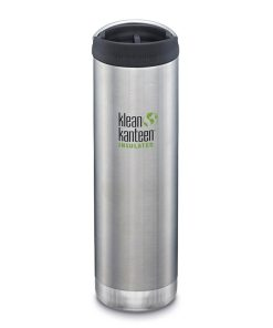 TKWide 591ml Brushed Stainless
