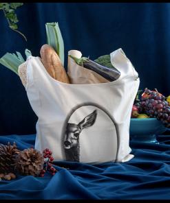 Wild Grey Fox Produce Bag Willow