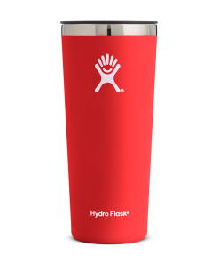 Hydro Flask Tumbler Lava