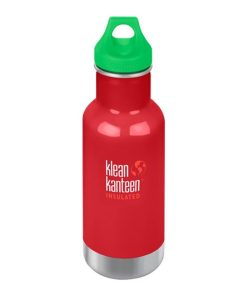 Kid Kanteen 355ml Mineral Red