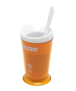 Zoku Orange Slush and Shake Maker