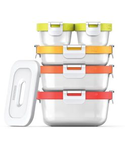 Zoku Neat Stack 11pc Set