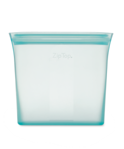 Zip-top Silicone Sandwich Bag