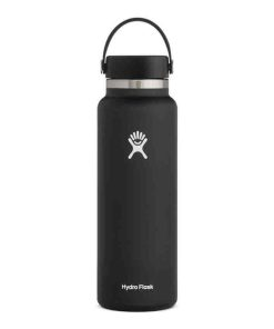 Hydro Flask 40 oz Black