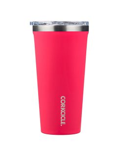 Corkcicle 475ml Tumbler Flamingo