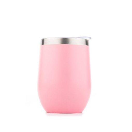 Caliwoods Short Cup 295ml Pink