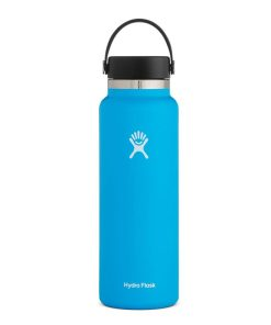 Hydro Flask 1183ml Wide Mouth Pacific
