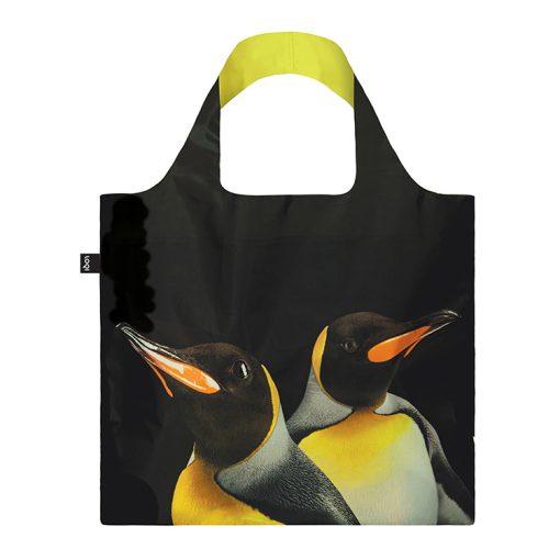 LOQI Bag King Penguins